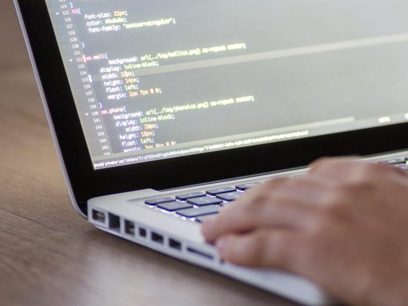 We're Hiring: Junior Software Developer