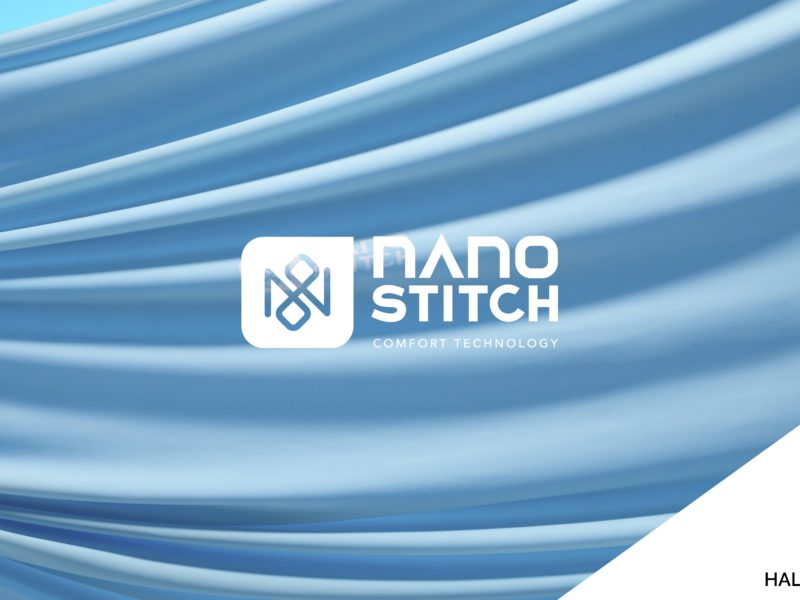 Performance Days: Another 100% jury like for Nanostitch®